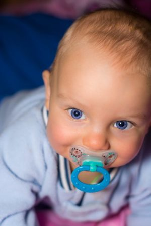 Focus on Baby Teeth: The Issue with Pacifiers