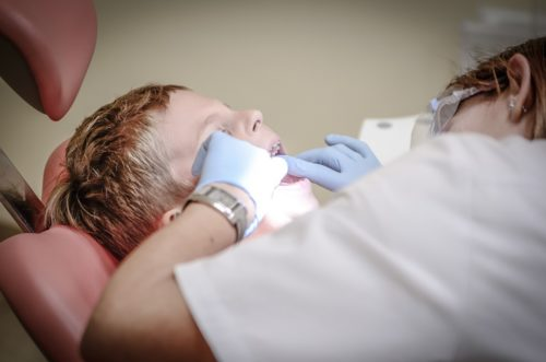Kids and Tooth Extractions: What You Should Know