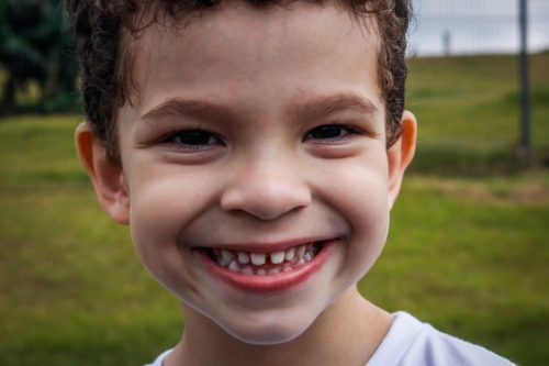 Spots on Your Child's Tooth? Should You Be Concerned?