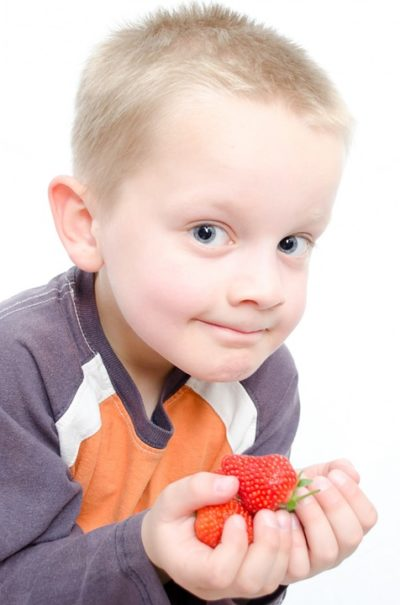 Healthy Snack Ideas Safe for Kids Teeth