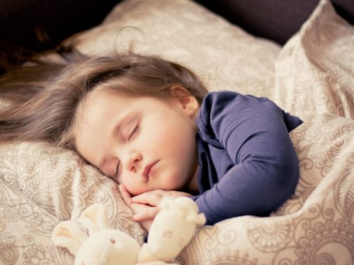Perfecting Bedtime Routines for Better Oral Health